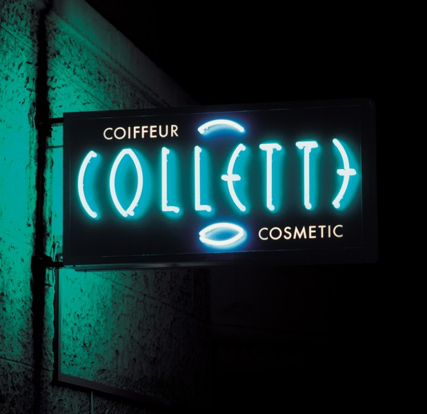 Coiffeur Cosmetic Collette